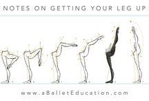 ballet ♡