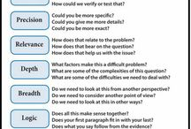 HOTS / Higher Order thinking Skills in Vocational Education