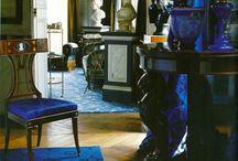 Madeleine Castaing / France's legendary decorator