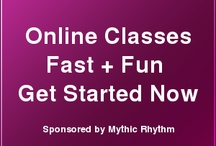 MYTHIC DEALS 2014/15 / Groupons, special discounts, early bird rates on all things 2014 happening in depth psychology, cultural mythology, poetry, publishing and more. / by Stephanie Pope
