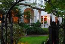 Charleston Charm / Thinking about a move to the Charleston area? This board will convince you. Let me know if I can help you with your real estate needs. susan.matthews@carolinaone.com