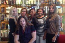 HairVenture Team / HairVenture Salon Team of Experts