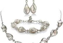 Jewelry / by Ida Casias