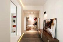 Wnętrza / Inspiracja pomieszczeń mieszkalnych