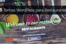 WordPress / Themes, Design Inspiration, Plugins WordPress