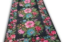 Handmade rugs / by Nany Naiveneedle