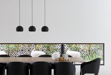 Tables / interior / Tables to fall in LoVe  #table #interior #architecture