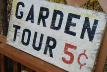 Gardening - Decor