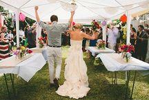 decorazioni giardino per matrimonio