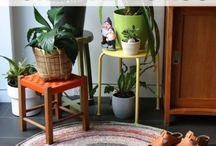 Carpets, Rugs & Weaving