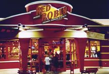 Favorite Restaurants / by Tonya Folks