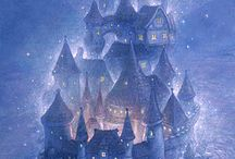 The Fairy Castle