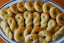 Dessert Recipes / Find here some of the best and sweetest Greek dessert recipes!