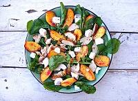 Salads & Sauces