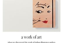 Illustrations by ferolla