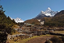 Nepal Volunteer Trekking