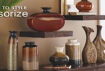 Signature HomeStyles Decorating, Organizing, Colorizing