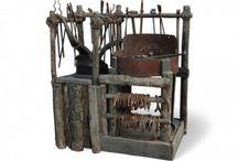 Blacksmithing / by Annie Roche