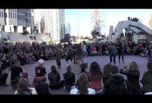 Rise up for women! #1billionrising