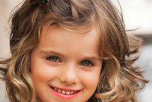 Kelsey - Curls