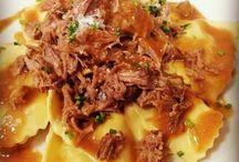 Recetas de pasta y arroces / Deliciosas recetas de pasta corta, larga y rellena: http://www.recetascomidas.com/recetas/pastas y de arroces: http://www.recetascomidas.com/recetas/arroces