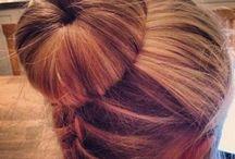 Hairr and beauty♡♥