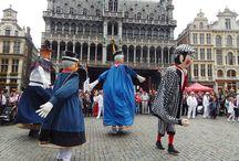 Folklorissimo / Les Fêtes du Folklore de la Ville de Bruxelles - De Folklorefeesten van de Stad Brussel