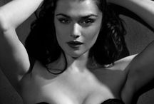 ACTRESS • Rachel Weisz