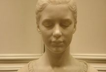Esculturas / Esculturas maravillosas