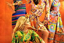 Psychedelic Fashion / Psychedelic Fashion throughout the World