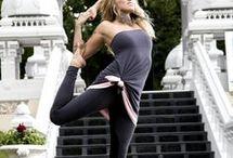 joga pozy inspiracie