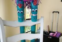 My Gammy Rocks! Coolest Kids Parties and Crafts.