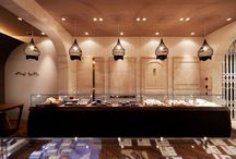 Jewellery Store Interiors