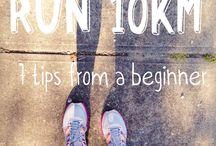 Running / How to run