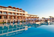 Avra Imperial Beach Resort & Spa, 5 Stars luxury hotel in Kolymbari, Offers, Reviews