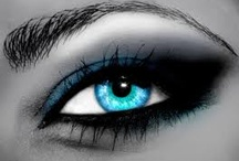 eyes / by Madison Taggart
