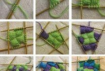 Pletení/Knitting