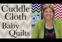 Cuddle Fabric