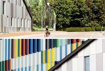 architecture illusions