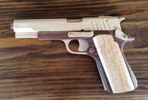 rubberband gun
