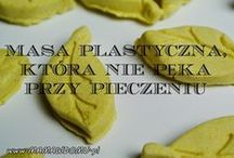 Masy plastyczne