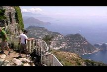 Amalfi trip / Pins collected before a trip to Sorrento and the Amalfi coast. Wonderful area! If you, as we do, like the sea then explore this beaituful area in Italy