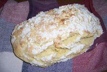 Bread Recipes / by Basari Aruba