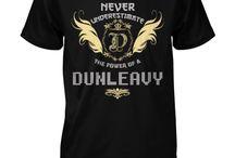 Clan Dunleavy