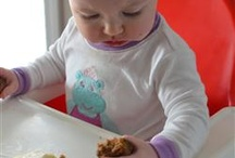 Eats for Garrett  / Baby food / by Megan W