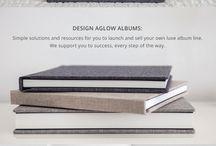 Album Inspiration / by Design Aglow