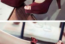 zapatos para reinas