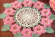 Crochet: Doilies / by Steelers Sage