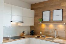Cozinha kitchens