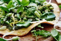 National Vegetarian Week 2015 / Vegetarian, Vegan and Gluten Free Receipes from Olives Et Al